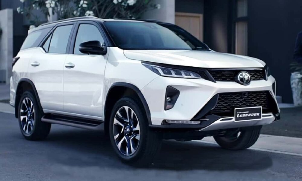 New car launches in January 2021