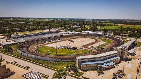 Tony Stewart, Ray Evernham Launch Nationally Televised Racing Series