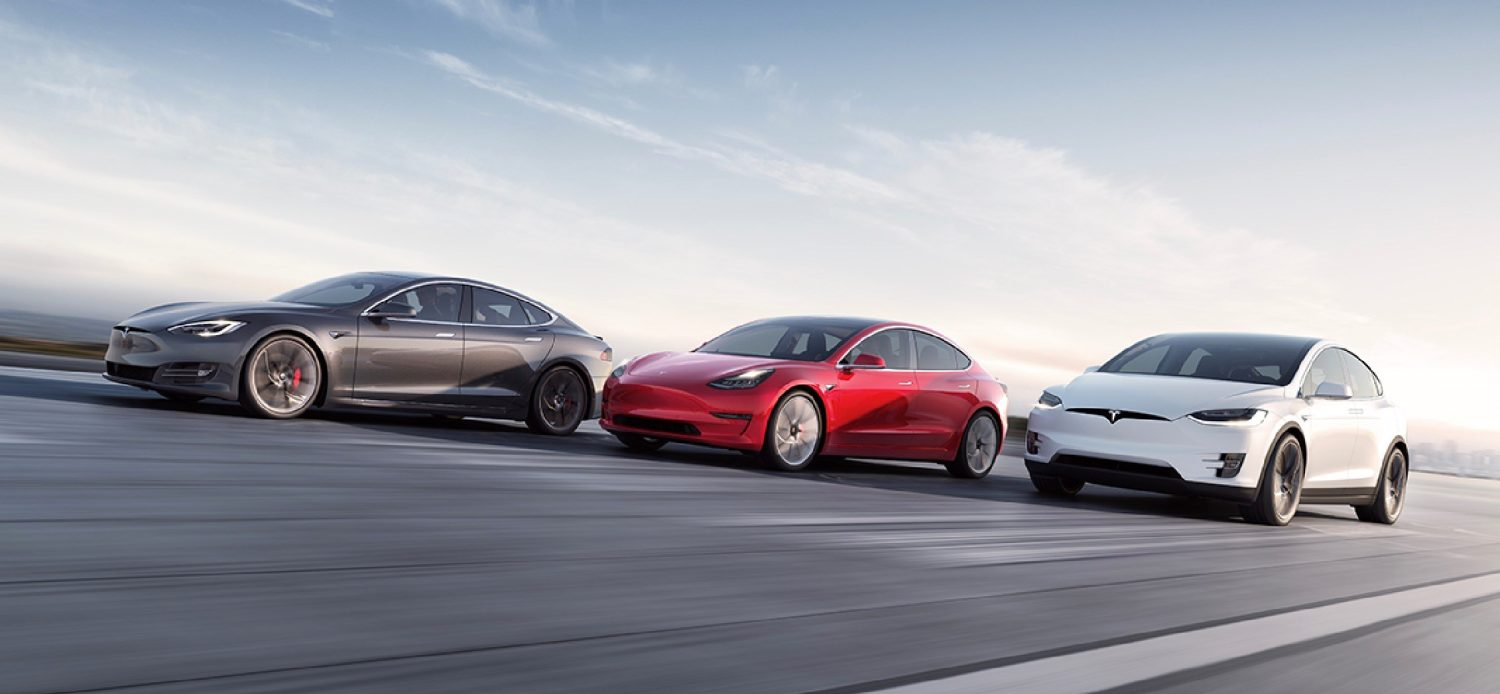 Electric car US tax credit proposed to $12,500, less for Tesla vehicles